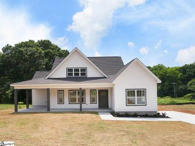 Greenville Single Family Home Contingency Contract: 4 Malone
