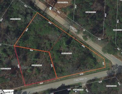 Greenville Residential Lots & Land For Sale: S Fairfield