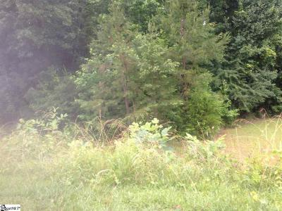 Laurens Residential Lots & Land For Sale: Valley View