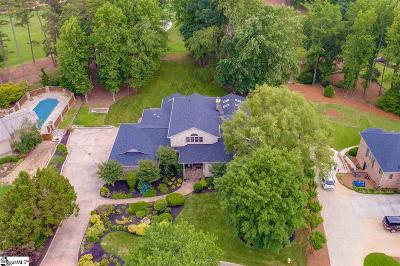 Greer Single Family Home For Sale: 4 Rugosa