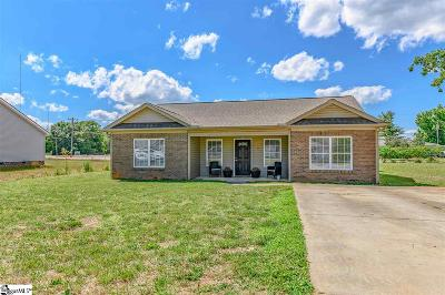 Greenville Single Family Home Contingency Contract: 5 Katie