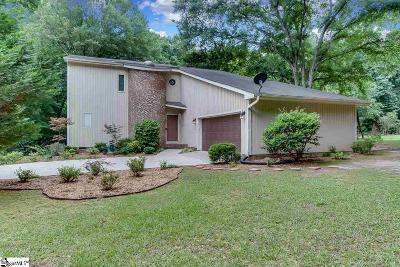Single Family Home For Sale: 102 Vineyard