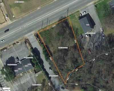 Greenville Residential Lots & Land For Sale: 4014 E North