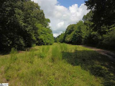 Greenville Residential Lots & Land For Sale: 1111 Fork Shoals