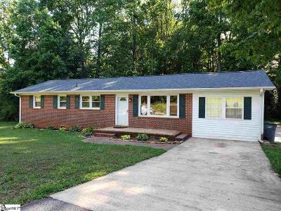 Single Family Home Contingency Contract: 9 W Sable