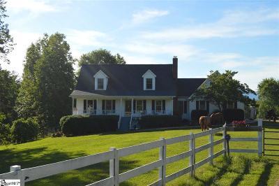 Single Family Home For Sale: 148 Le Fair