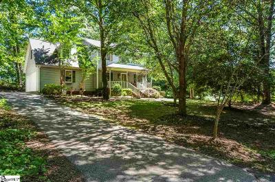 Single Family Home For Sale: 113 Heritage