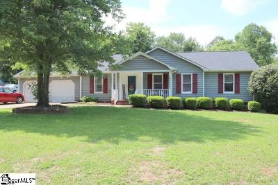 Single Family Home For Sale: 256 Old Farrs Bridge
