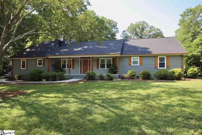 Jamestowne Estates Single Family Home Contingency Contract: 101 Frederick