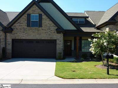 The Townes At Thornblade Condo/Townhouse For Sale: 211 Bell Heather