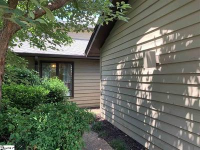 Sugar Creek Condo/Townhouse Contingency Contract: 419 Sparrow Hawk