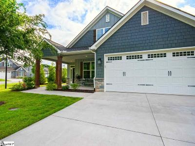 Stonefield Cottages Single Family Home For Sale: 694 Ponden