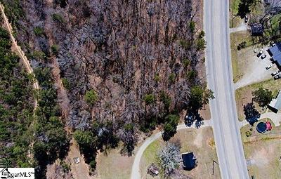 Hodges Residential Lots & Land For Sale: N Highway 25
