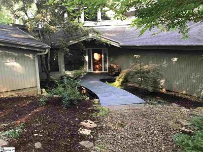 Marietta Single Family Home For Sale: 18 River Ridge