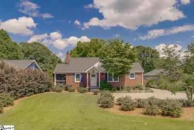 Parkins Mill, Parkins Mill Area Single Family Home For Sale: 309 Parkins Mill