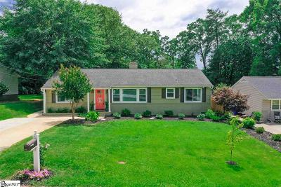 Parkins Mill, Parkins Mill Area Single Family Home For Auction: 515 Willow Springs