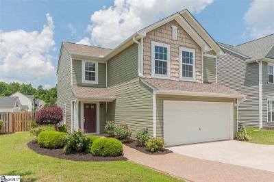 Single Family Home For Sale: 1 Sunfield