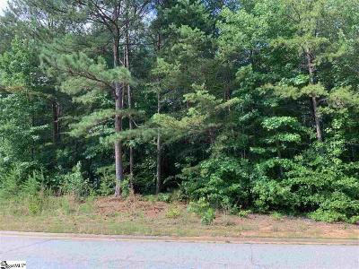 Fountain Inn Residential Lots & Land For Sale: 1 Rabon Chase
