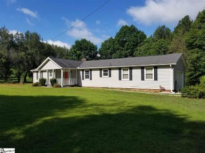 Single Family Home For Sale: 109 Knoxtowne