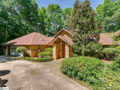 Taylors Single Family Home For Sale: 209 Cove Harbor