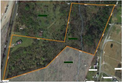 Mauldin Residential Lots & Land For Sale: 1307 Loblolly