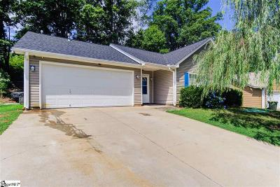 Single Family Home For Sale: 19 Dill Creek