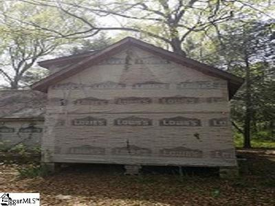 Marietta Residential Lots & Land For Sale: 427 Silver Shoals