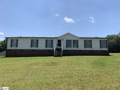 Mobile Home For Sale: 1644 South McElhaney