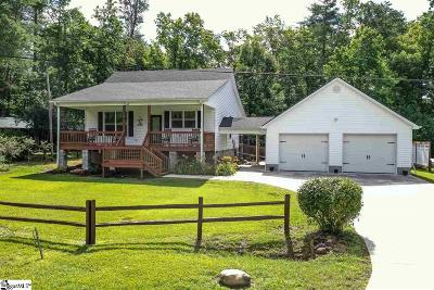 Single Family Home For Sale: 32 Ragsdale