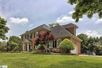 Single Family Home Contingency Contract: 552 Brighton