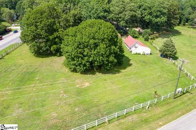 Simpsonville Residential Lots & Land For Sale: 2303 Roper Mountain
