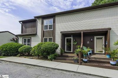 Simpsonville Condo/Townhouse Contingency Contract: 3210 Bethel #Unit 66