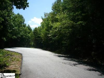 Travelers Rest Residential Lots & Land For Sale: Chinquapin