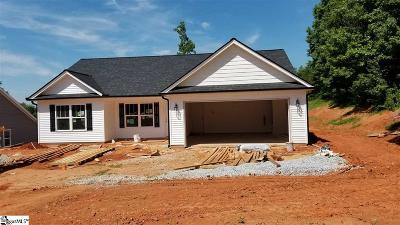 Taylors Single Family Home For Sale: 69 Pine