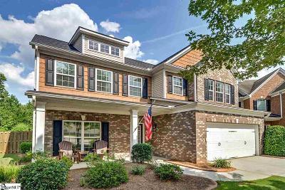 Morning Mist Single Family Home Contingency Contract: 8 Carderock