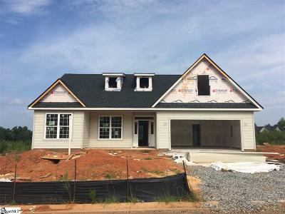 Anderson Single Family Home For Sale: 109 Ripplestone