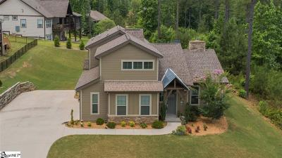 Travelers Rest SC Single Family Home For Sale: $414,900