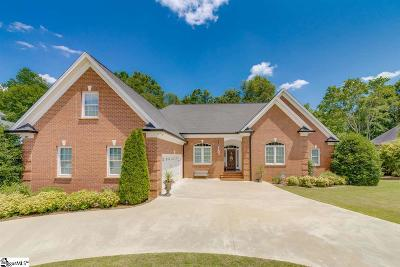 Single Family Home Contingency Contract: 421 Brighton