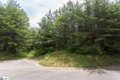 Travelers Rest Residential Lots & Land For Sale: 23 Laurel Cove