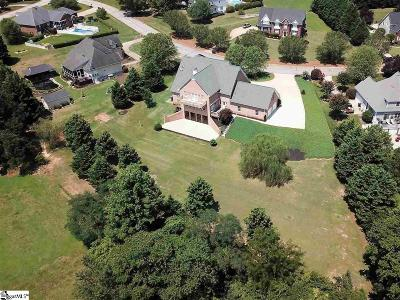Greer Single Family Home For Sale: 112 N Silver Beech