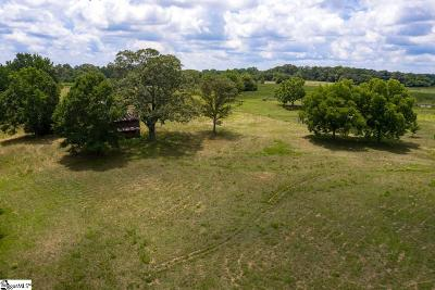 Simpsonville Residential Lots & Land For Sale: 2008 E Georgia
