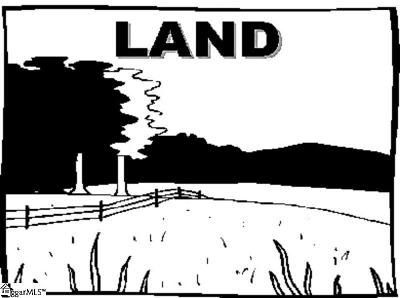 Travelers Rest Residential Lots & Land For Sale: Short Branch