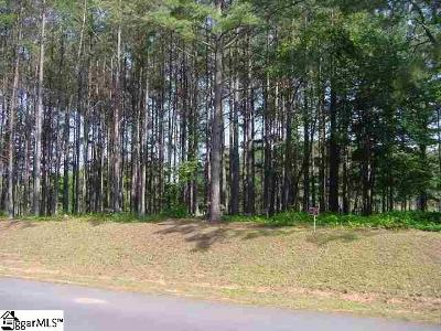 Travelers Rest SC Residential Lots & Land For Sale: $79,900