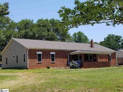 Taylors Single Family Home For Sale: 3 Cherry Cove