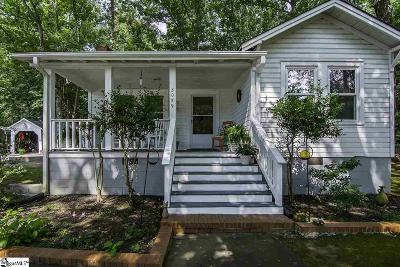 Marietta Single Family Home For Sale: 3059 Geer