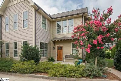 Piedmont Condo/Townhouse For Sale: 108 Fathers