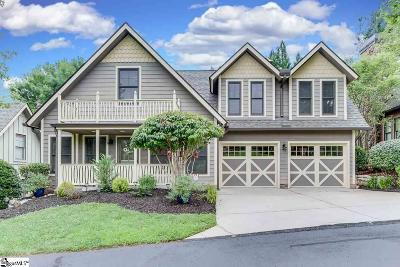 Single Family Home For Sale: 108 Stillcountry