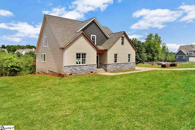 Taylors Single Family Home Contingency Contract: 15 Enoree Farm