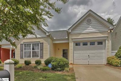 Hickory Run Single Family Home For Sale: 135 Pin Oak