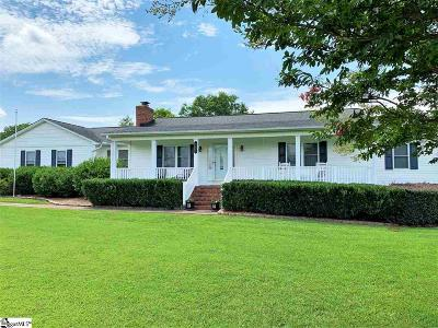 Single Family Home For Sale: 292 Searcy